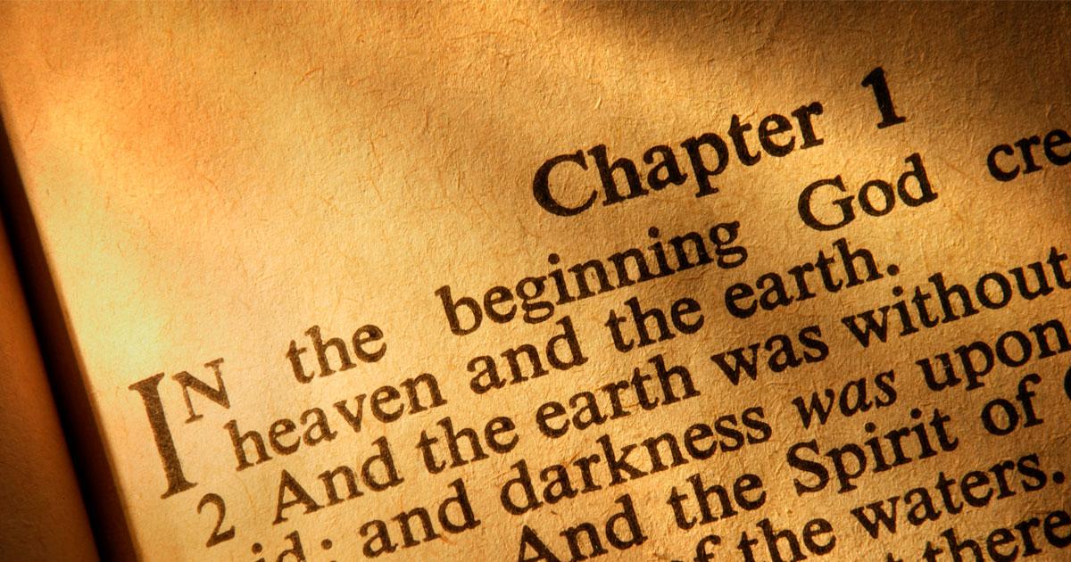 Old Testament 101: Eden-Answering Exodus