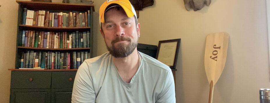 Pastor Ben's Video Update May 19