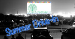 Summer Drive-In 2020