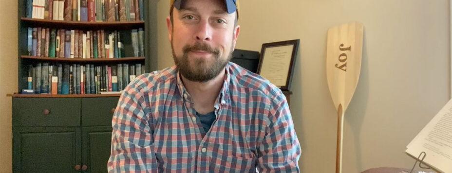 Pastor Ben's Video Update April 16