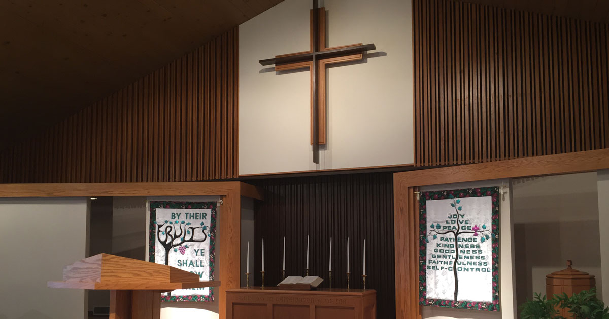 Riverside Christian Reformed Church