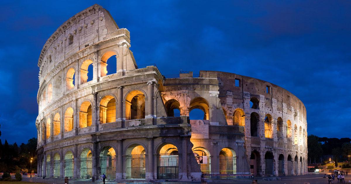 Isaiah 55:1-13 Old Testament 102: Always Rome Defeating Return