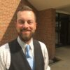 Rev. Benjamin Browneye - Pastor